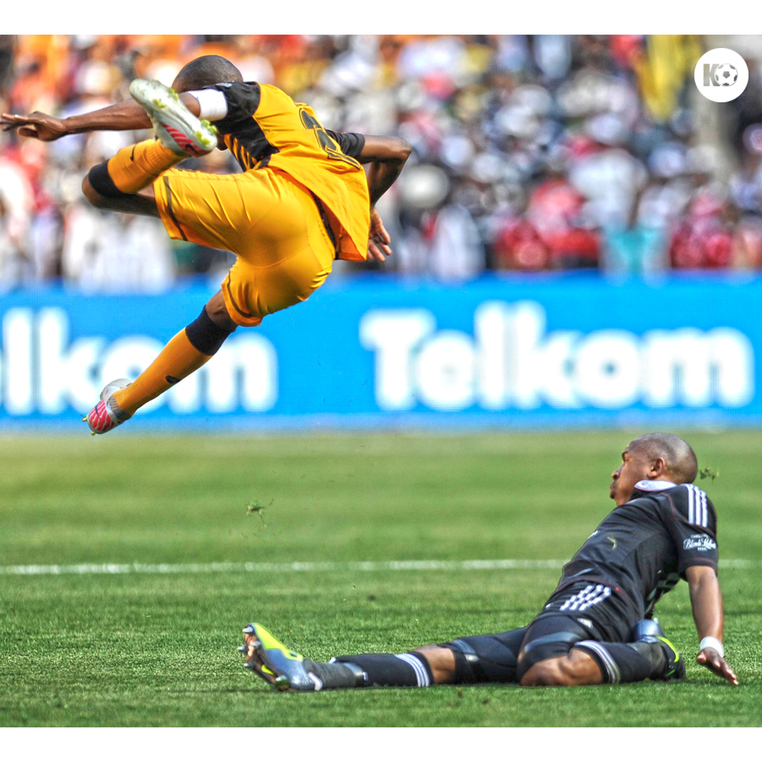 Even though were on level 3, are you still keeping your distance? What is your favourite #SowetoDerby memory? #SocialDistancing