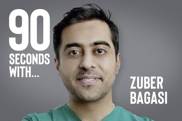 90 seconds in lockdown with..... Zuber Bagasi @SynergyDentist. Zuber shares his strangest experience during lockdown & how he thinks dentistry will change in the future. https://t.co/PuDdMfL4Sn #90secondsinlockdown #lockdownexit #dentallockdown #fmc #dentistry #dentistryonline https://t.co/ImW6QMNgsI