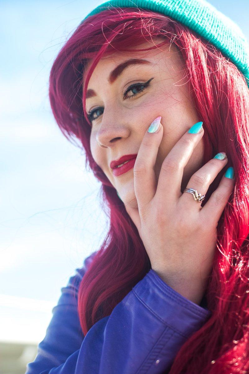 Mermaid Manucure   @luffysarutobiphotography   #mermaid #sirene #disney #disneycosplay #lapetitesirene #lapetitesirenecosplay  #thelittlemermaid #ariel #arielcosplay #disneybound #disneyboundariel #arieldisneybound #disneyprincess #disneyprincesscosplay #casualcosplaypic.twitter.com/p7UlSmpHjh