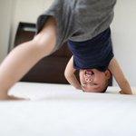 Image for the Tweet beginning: 5 winning ways for kids