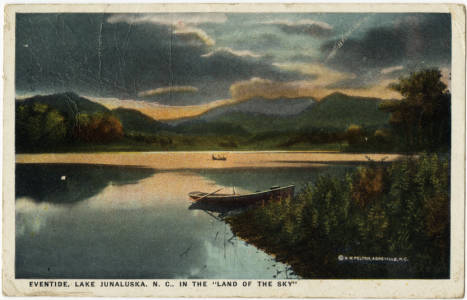 Today for #VacationNC we take in the views at Lake Junaluska, N.C. in Haywood Co. The lake has strong ties to the Methodist church going back to 1913 when the Second General Missionary Conference of the Methodist Episcopal Church, South visited before the lake was even filled. https://t.co/wPyDYEHOBD