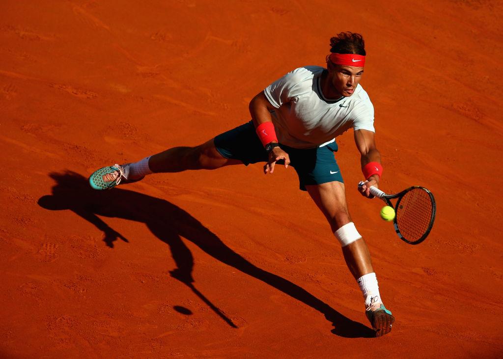 Esta tarde a las 19:40h te proponemos un planazo. Nadal vs Federer, final de Roma 2013. En Movistar Deportes, dial 53. https://t.co/A3P9ewuDK4