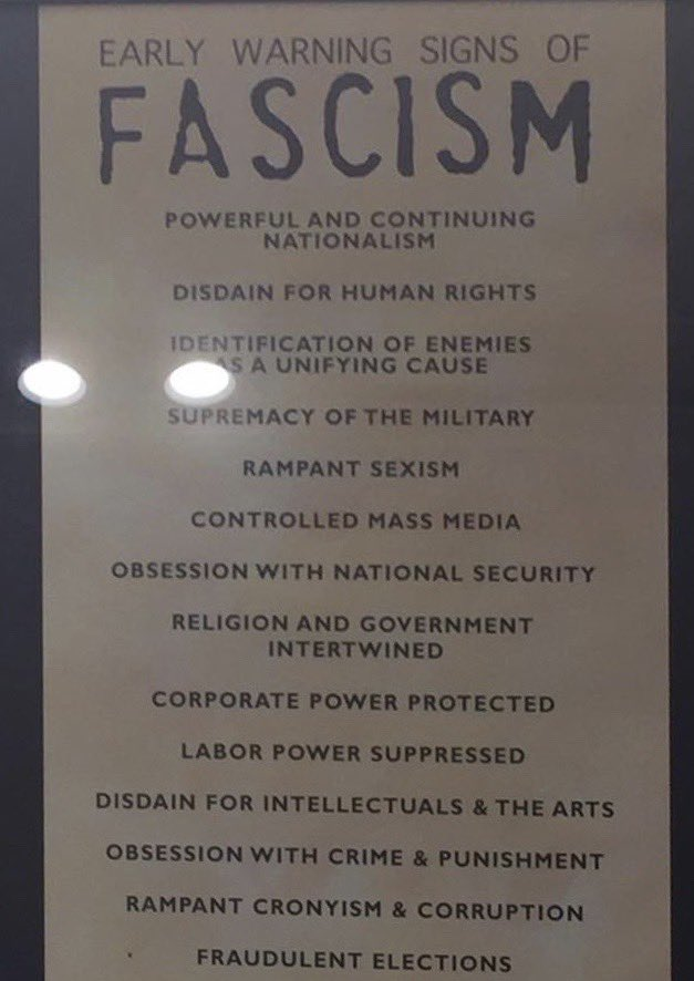 This is a picture from the Holocaust museum. https://t.co/gHsWmT15oQ