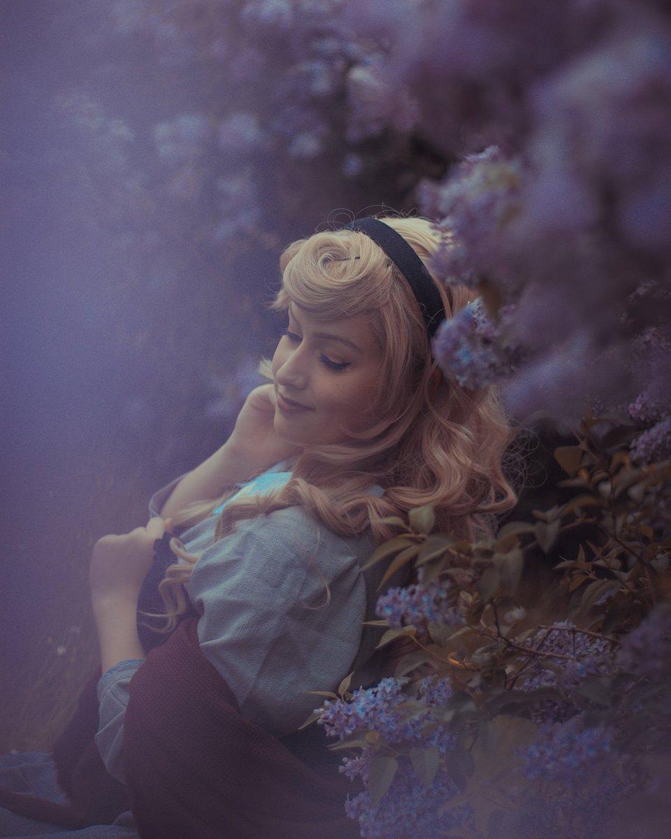 well, maybe someday.  ph/ed @Amapolchen #Aurora @remaininlullaby  #disney #disneycosplay #sleepingbeauty #auroracosplay #sleepingbeautycosplaypic.twitter.com/HEZgCXkGfB