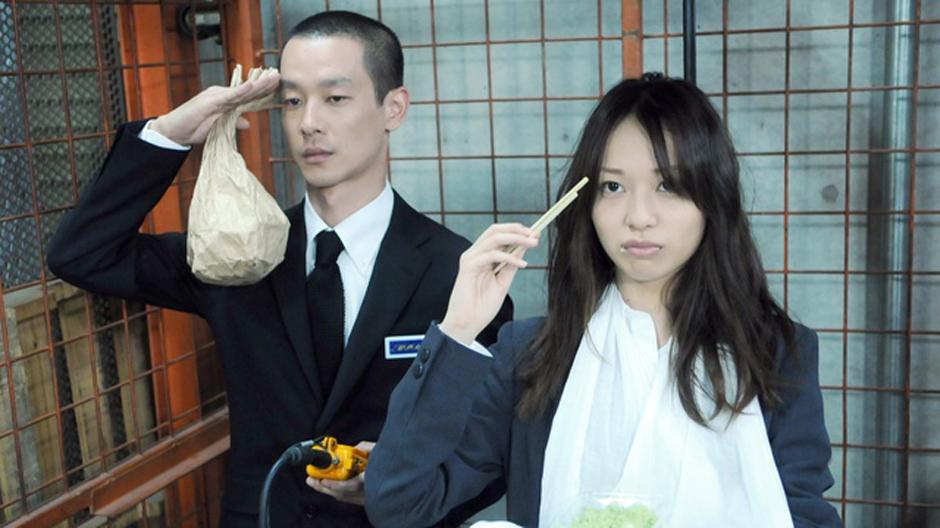 戸田恵梨香さんから!再放送に当たりコメントをいただきました!「10年という月日が経っている事実に驚きを隠せません。つい最近のことだと(笑)。そのくらい自分にとって大きく、今でも側にいる存在です。この奇想天外な作品を楽しんでください!」#SPEC #戸田恵梨香 #加瀬亮 #ケイゾク