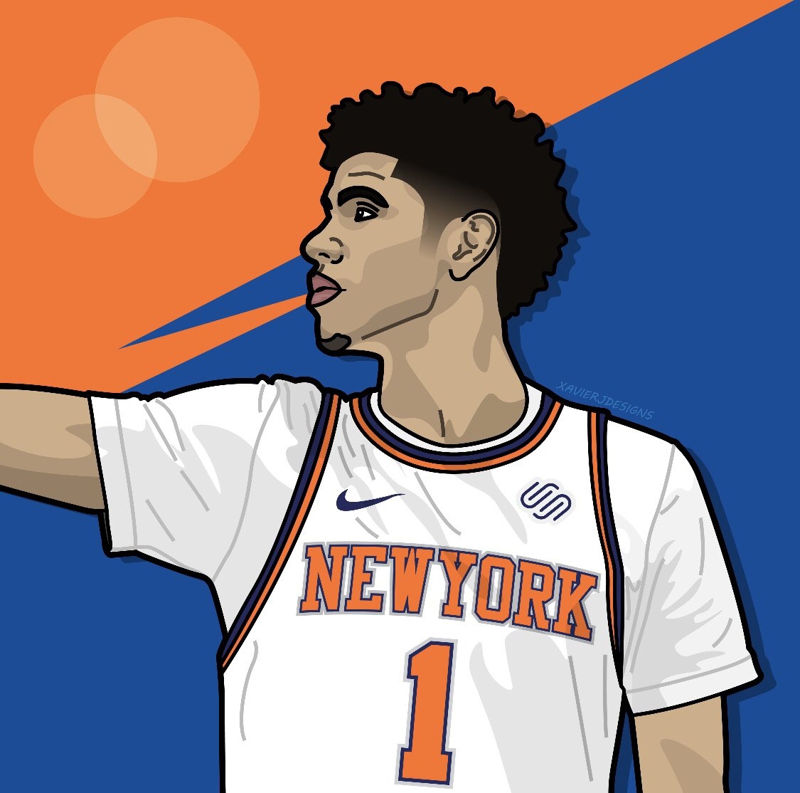 @wojespn Announce LaMelo to NYK https://t.co/O8hRLAUcFJ