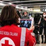 "Image for the Tweet beginning: Coronavirus, in Sicilia la ""fase"