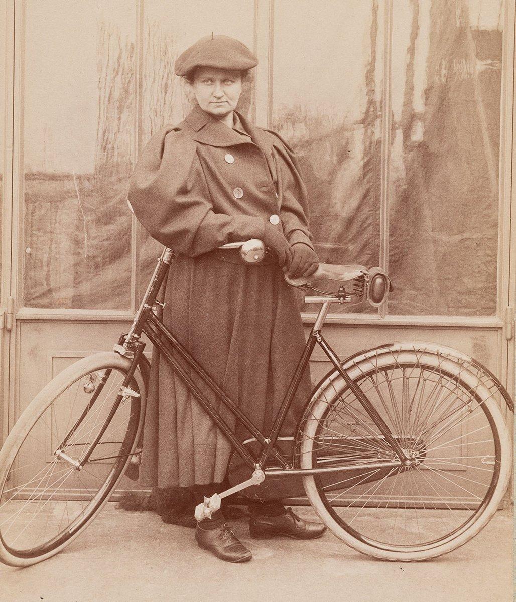 #Fahrrad