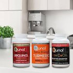 Image for the Tweet beginning: Supplements like #CoQ10 and #Turmeric