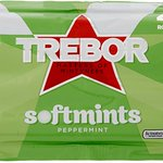 Image for the Tweet beginning: Trebor Softmints Peppermint Pack of