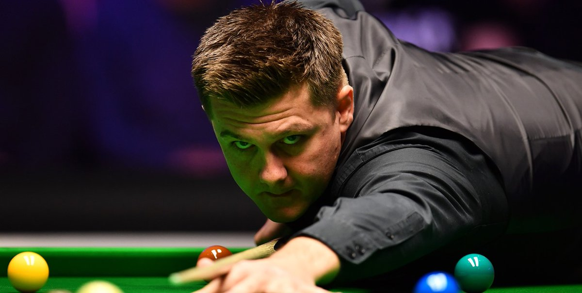 Ryan Day makes a winning start to his Championship League campaign.   Dynamite dispatches Alfie Burden 3-0 to go top of Group 12.   #ChampionshipLeagueSnooker