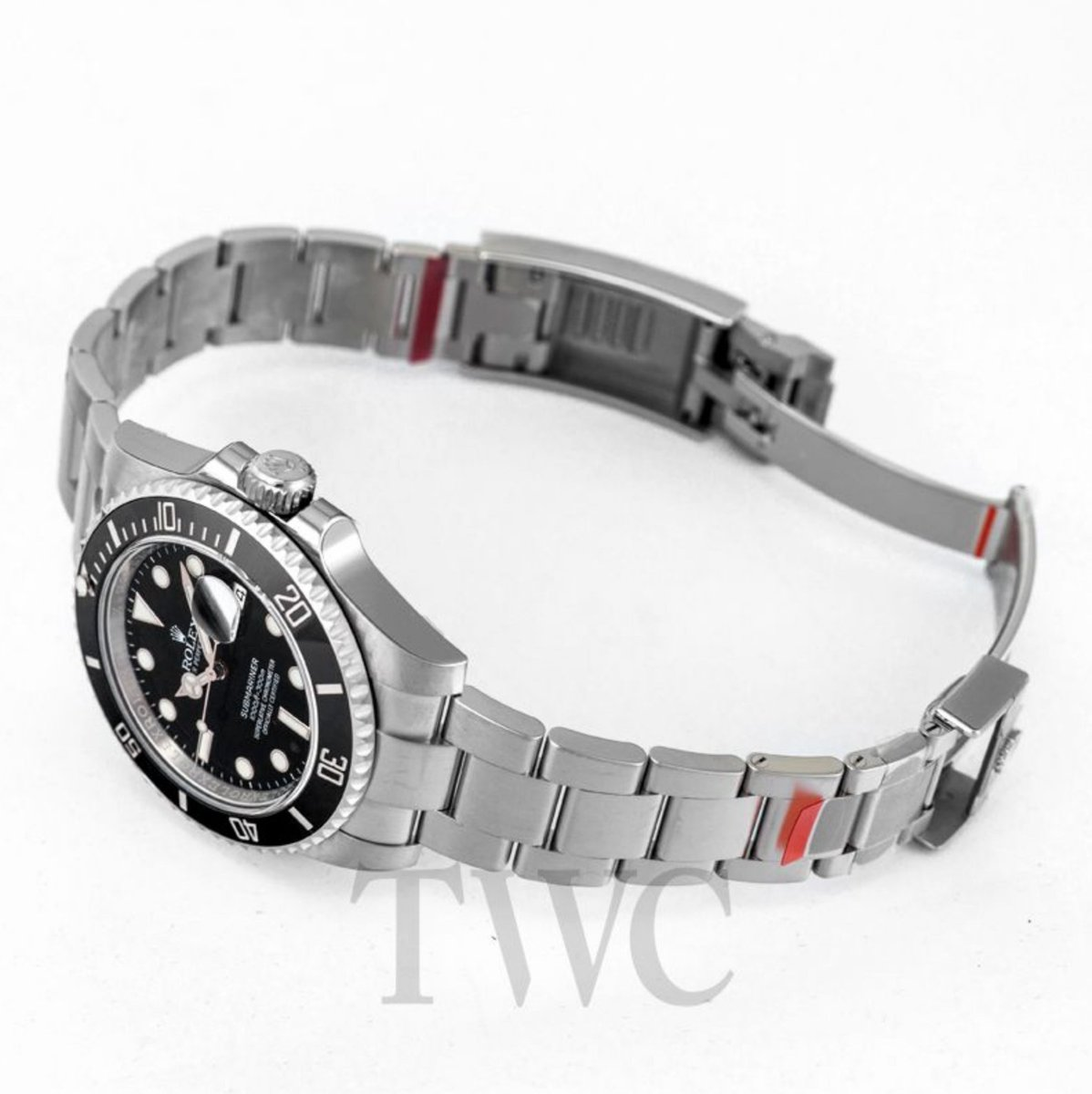 Rolex Submariner Steel Automatic Black Dial Men's Watch 116610 LN for sale at @twctokyo   Certified luxury watch shop located in Tokyo's Sun Mall (Tokyo, Japan) Shipping Internationally  For all product inquiries: info@TWCtokyo.com Follow them on Instagram, @twctokyo  #watches pic.twitter.com/ZZ6fczTSfz