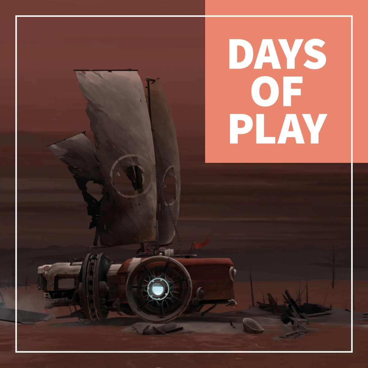 FAR: Lone Sails is part of PlayStation Asias Days of Play. Check it out at: store.playstation.com/ja-jp/product/… 🗓️🎮 #indiegames #indiedev twitter.com/PlayStation_jp…