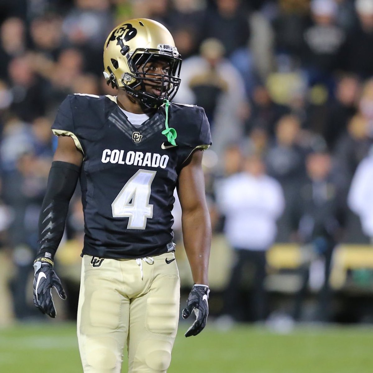 ☥God is Great ☥                                         Blessed to Receive an Offer from the University of Colorado!!! #CUlture @coach_meatpic.twitter.com/5LOYZL9241