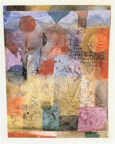 Der Mensch kann nicht leben ohne ein dauerndes Vertrauen zu etwas Unzerstörbarem in sich....   Franz #Kafka *3.7.1883 Prag – 3.6.1924 Kierling http://goo.gl/gYsZO1   [#PaulKlee, An den Wassern zu Babel]pic.twitter.com/GKxRVRSgZN  by Schnabeltier