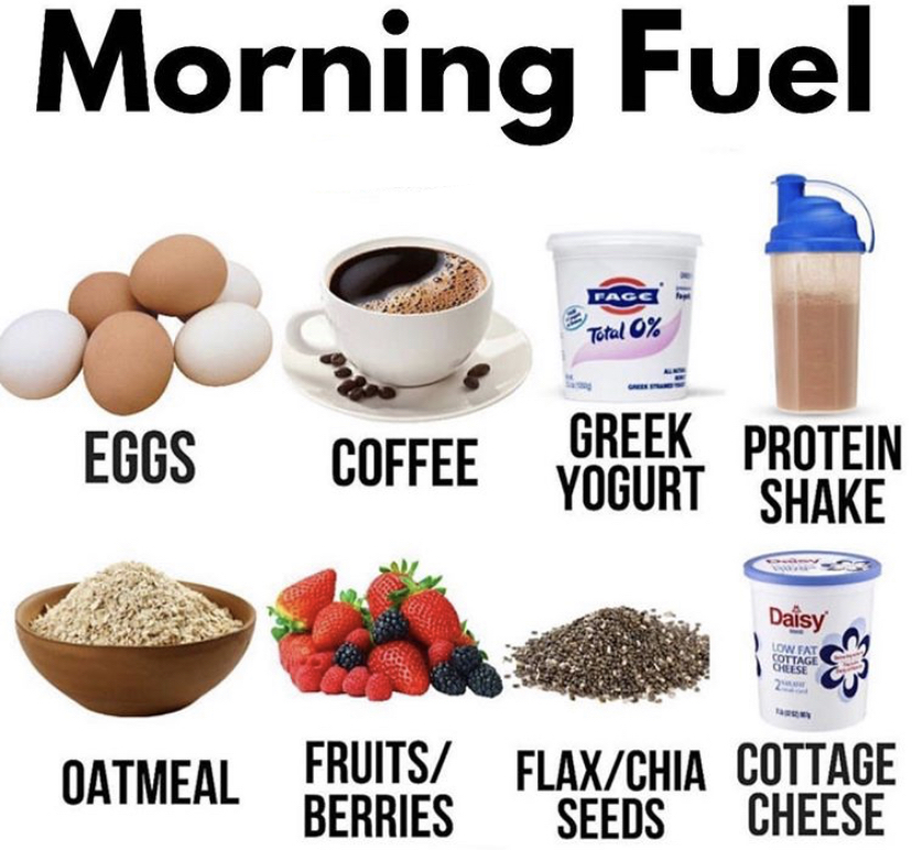 Start your day off right!!  . . Wilson Performance Online Personal Training  . . #wilsononlineperformance #wilsonperformance #fit #fitness #fitnessjourney #nutrition #eat #eatright #food #strength #strengthandconditioning #personaltrainerpic.twitter.com/6fD66u8Cc8