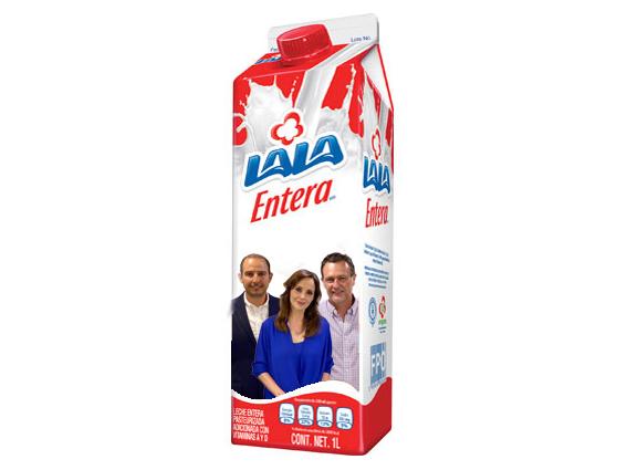 ¡Fuchi! La leche Lala tiene cada vez más conservadores. https://t.co/metNDiVPvw