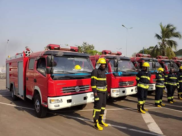Top Vehicles from Innoson being used by FG Nigeria