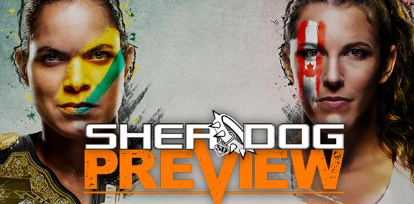 Preview: #UFC250 'Nunes vs. Spencer' https://t.co/vkvsTi0hy6 via @omgitsfeely https://t.co/8FS6GwW0cu
