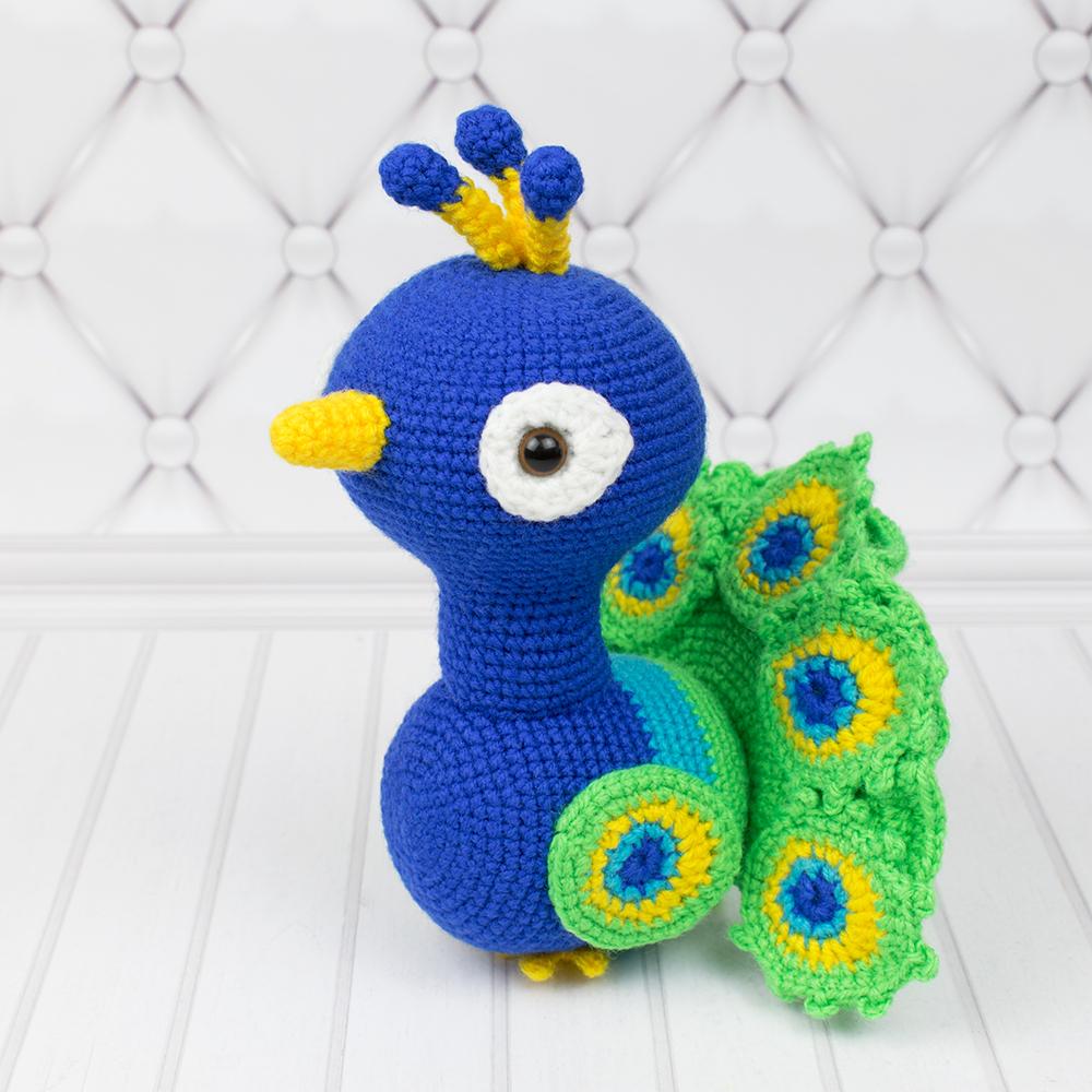Free crochet owl amigurumi pattern - Amigurumi Today | 1000x1000