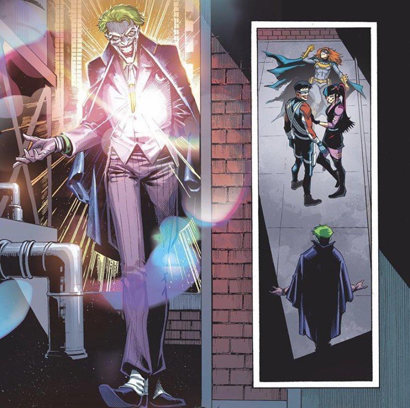 Joker Reunites With Punchline x Jason  ——— #Jokerwar #joker #punchlinepic.twitter.com/F0iJkpo6Zd
