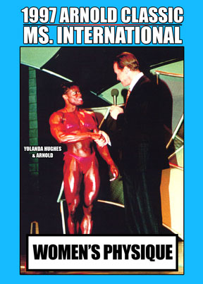 Must See Muscle Movie - Prime Cuts Bodybuilding DVDs  1997 Ms International - Women's Bodybuilding    #biceps #bodybuilder #bodybuilding #flexing #posing #abs #npc #muscles #shredded #abs #ifbb #nabba