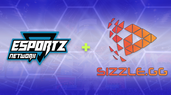 Esportz Network is excited to announce our latest partnership with stream highlight brand @sizzlegg!   Their algorithms and technology analyzes popular streams to fetch only the best clips. Check out the new Sizzle reels already live on our website!  https://t.co/kFSozdWT3a https://t.co/70vuwz1Uub