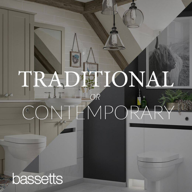 Traditional or Modern? Aside from personal preference, a good starting point is to consider the age and style of your house. Whatever you're looking for, we have everything from the super modern to the complete classical. https://t.co/BXQwsBe6qx