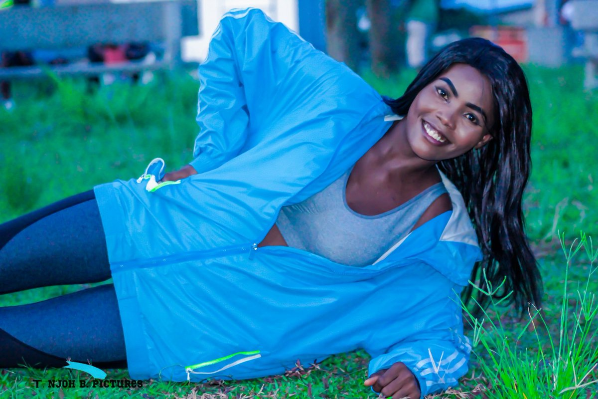 FRESH  FRESH  FRESH . HELLENS MODELING AGENCY brings to your notice a great contestant. Sport is health so HELLENS MODELS are not left out . brings to you the real meaning of decency .  HELLENS . T NJOH B PICTURES  Always on it's best moves. pic.twitter.com/0zo22yBbbv