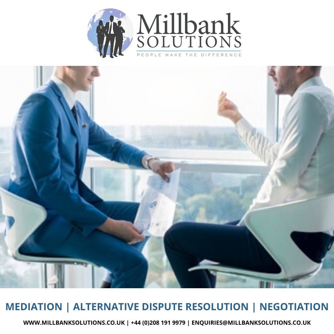 If you are considering #divorce, or you are in #dispute, our #negotiation and accredited #mediation services may be the answer.   You initial consultation is free. Contact us to learn more.  #negotiators  #alternativedisputeresolution #divorce #hnw #uhnwi https://t.co/n2WKI32fxT