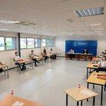 Image for the Tweet beginning: Varios Ayuntamientos de Cantabria, entre