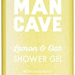 Image for the Tweet beginning: ManCave Lemon and Oak Shower