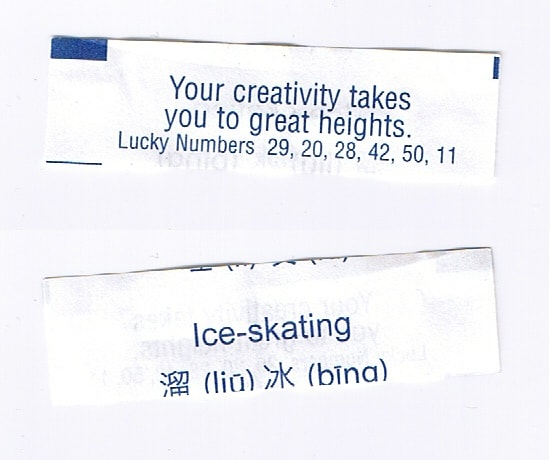 Your creativity takes you to great heights. #luckynumbers 29, 20, 28, 42, 50, 11 #creativity #success溜冰#iceskating pic.twitter.com/wkRdv821SY