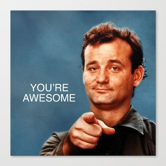 Today is #RepeatDay! Celebrate Your #GroundhogDay by cooking your favorite meal twice, eat another slice of chocolate cake and one more while watching your favorite movie again, revisit positive & beautiful moments in Your Life because like #BillMurray said: #YouAreAwesome! https://t.co/DQZbBloqxZ