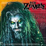 Image for the Tweet beginning: Now Playing Dragula by @RobZombie