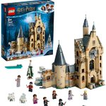 Image for the Tweet beginning: LEGO 75948 Harry Potter Hogwarts