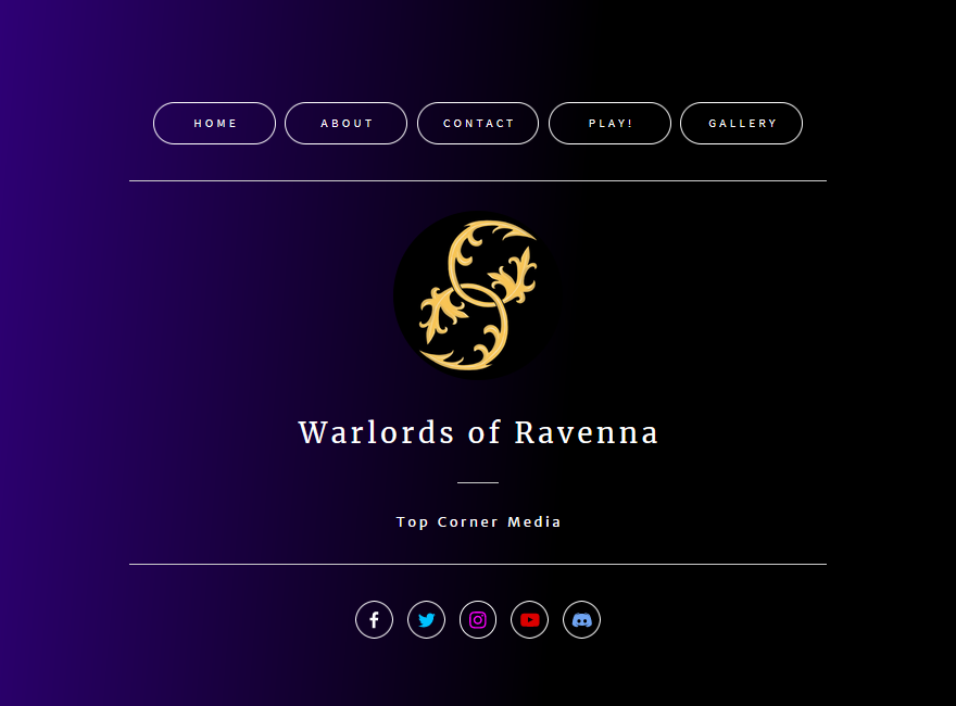 Up and running.  #RavennaSeries #cardgame #boardgamespic.twitter.com/CrVEIAKZkc