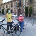 Image for the Tweet beginning: Guiados urbanos personalizados durante pandemia