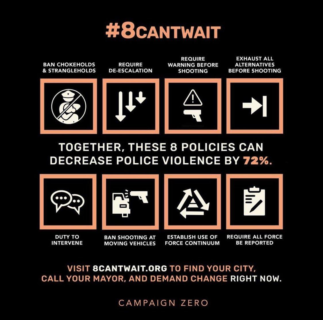 8cantwait.org