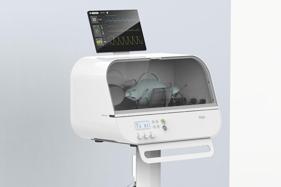 Fitbit's COVID-19 ventilator gets emergency FDA approval