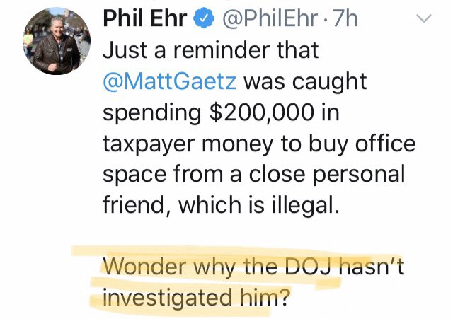 @PapooTx @fred_guttenberg @manueloliver00 @PhilEhr You mean this GOP thief; https://t.co/htXzO2baKd