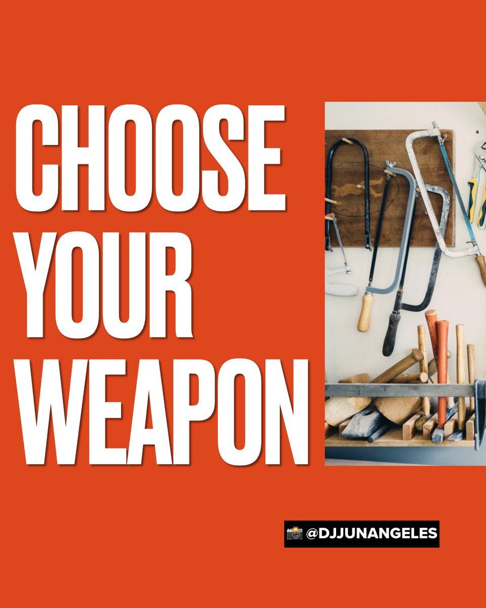 What is your weapon of choice? See here: instagram.com/p/CA_SV_8gRUz/… #winnipeg #winnipegphotographer #filmmakerlife #brandphotographer #whocanrelate #WeTheNorth