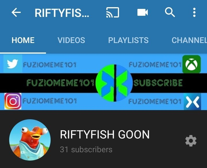 I finally reached 30 subs on #YouTube, it feels great that hit a small but good milestone for the trash content I make. Thank you! <3 pic.twitter.com/6M15oRyNTX
