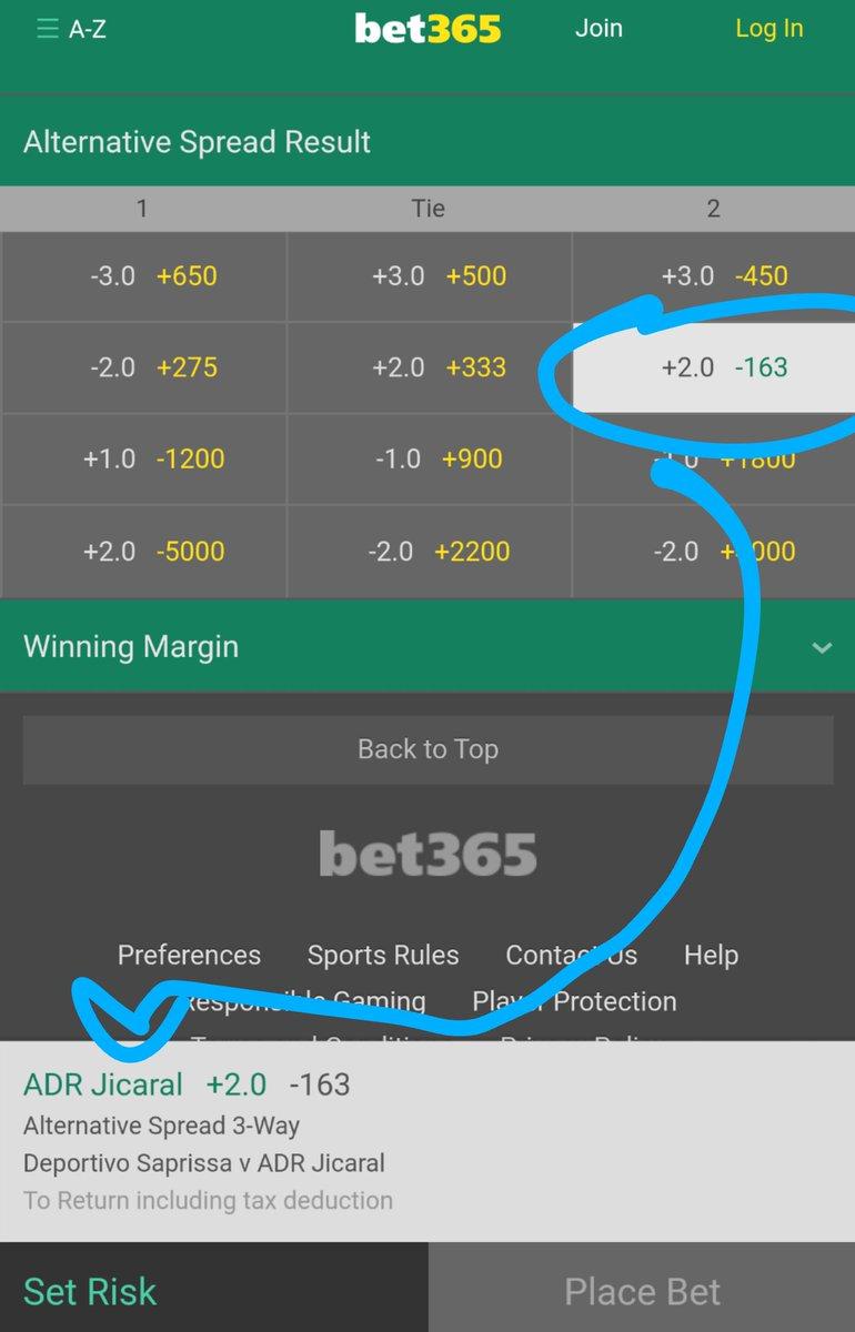 This looks attractive tonight... -163 +2 (note 2-2 tie would lose) #jicaral ✅   #CostaRica #soccer #futbol ⚽ #sportsbets #bettingtips #bettingpicks #bettingexpert #bettingstrategy #betting https://t.co/nzL9wQ87X0