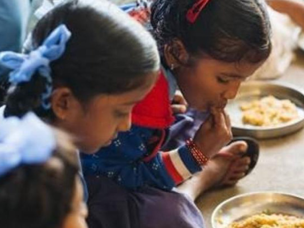 Post-COVID-19 pandemic is the right time to seize the opportunity. India 🇮🇳 should push policies that promote nutritious and sustainable food systems and produce healthy, nutritious and safe food. Consumer demand key @arvindpadhee says: …