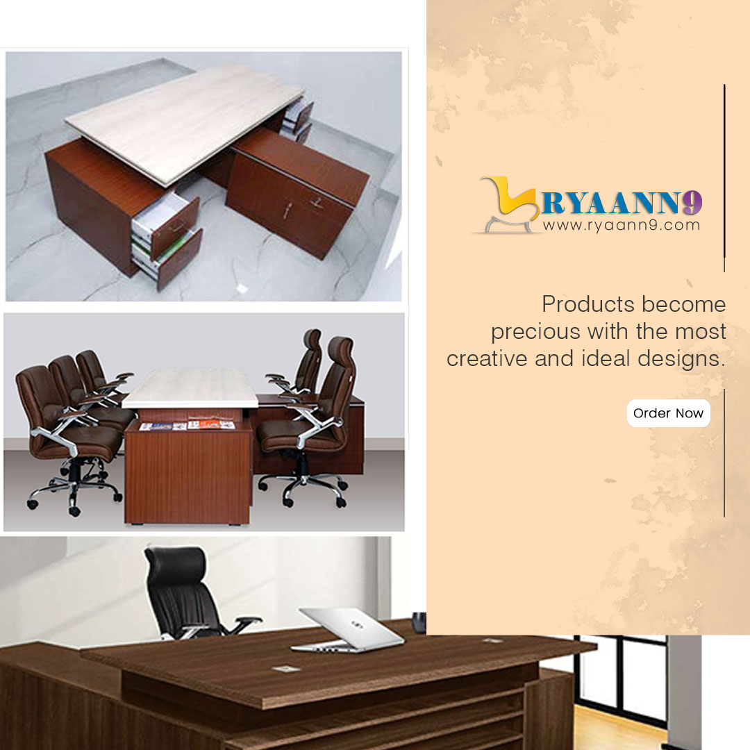 office tables manufacture in india customer design can also design -Designed for your comfort. -The most awful design you will ever find. #RYAANN9 #MAHLAXMI #OFFICECHAIRS #WORKSTATION For Further information please visit us: http://www.ryaann9.com  CALL US: 9810256351, 9810214485pic.twitter.com/A3N04LFmWK