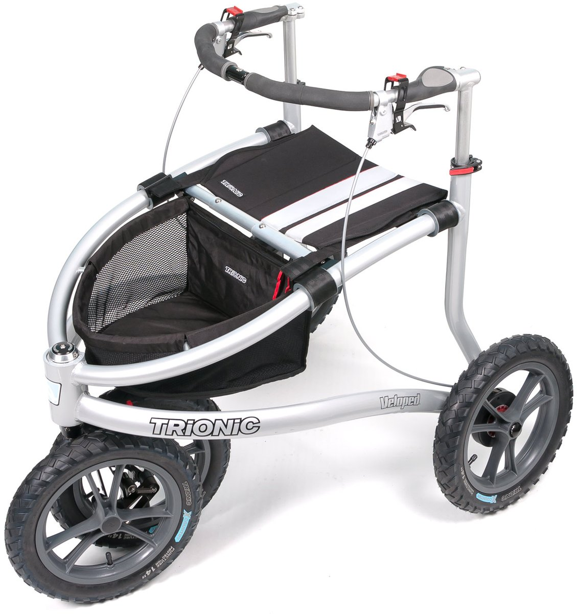 It would be nice to see one of our Trionic Velopeds in LEGO.   #Inclusion #Disability #outdoor #walker #Rollator #Accessibility #Veloped #Trionic #Lego