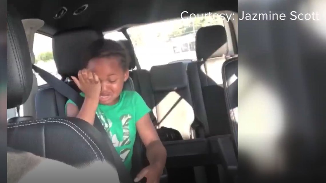 'We're going to do everything we can': Georgia mom consoles children after protest https://t.co/Vk5otCGZhX #10TV https://t.co/eYOUdylSRI