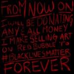 Image for the Tweet beginning: #BlackLivesMatter because #BlackLivesMatter     #illustrator #procreateart