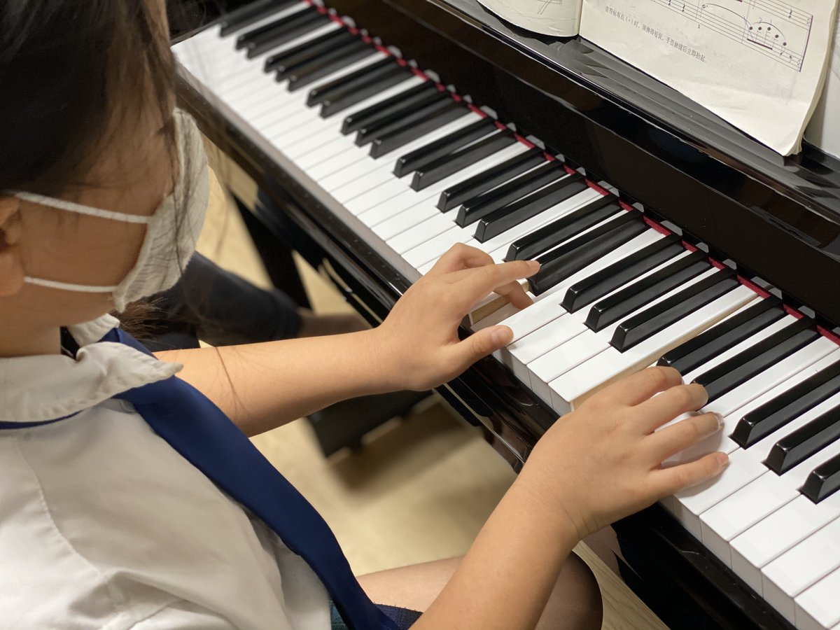Shrewsbury International School Hong Kong On Twitter The Glorious Sound Of Violins Pianos And Guitars Have Filled Our Music Practice Rooms Once Again As Students Enjoy The Return Of Their Individual Instrumental